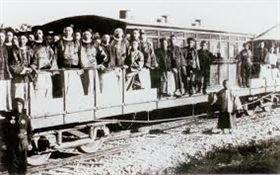 清朝,火車,慈禧,太監,鐵路