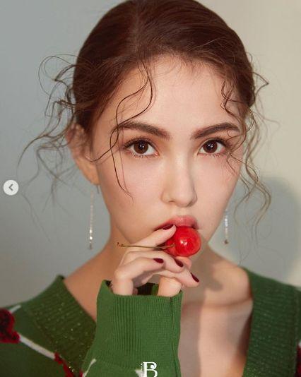 昆凌/IG
