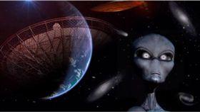「快速電波爆發」強訊號,外星人疑要接觸地球/ UFOmania - The truth is out there YouTube
