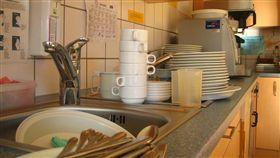 洗碗機是家庭救星?網推:老婆是對的(圖/翻攝自Pixabay)