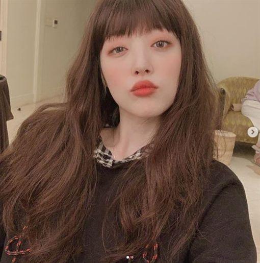 雪莉,自殺,輕生,f(x)/雪莉IG