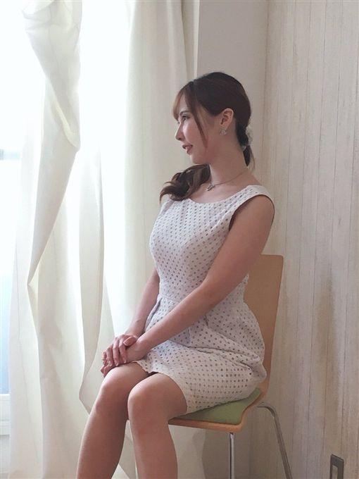 AV女優,令和れい,令和玲圖/翻攝自推特
