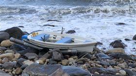 波特船,牌照,港口,危險,大浪,