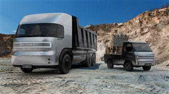 造車像堆積木 模組化卡車11月發布