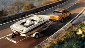 ▲Ford Ranger Wildtrak。(圖/Ford提供)