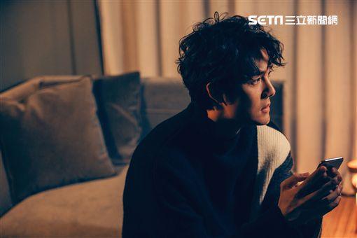 創作天王吳克群開創全新音樂形式 打造「你說 我聽著呢」社會影音小說 (新聞提供:何樂音樂)