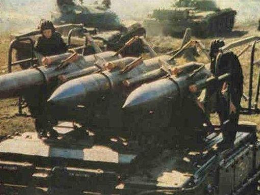 蘇聯飛彈1