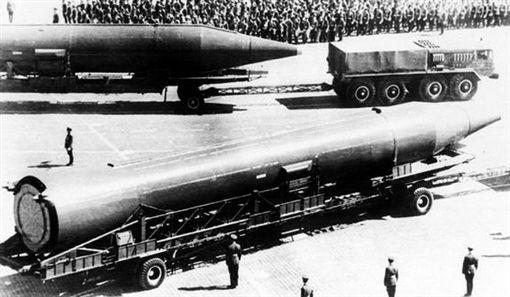 蘇聯飛彈3