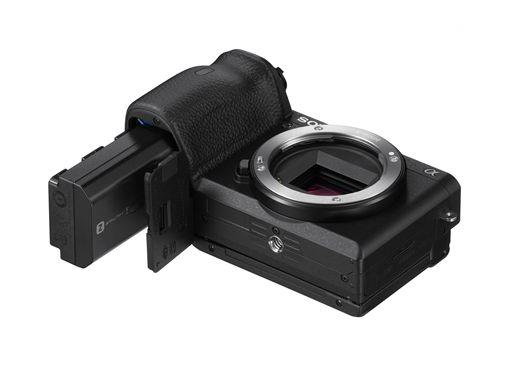 索尼,台灣索尼APS-C,相機,α6600,ILCE-6600