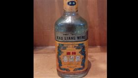 金門高粱,金杯三角精選高粱酒,民國58年,收藏,爆系知識家,市價