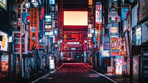 歌舞伎町https://twitter.com/yako_FLPR3