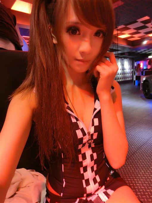 子涵,劉喬安,賣淫,整形