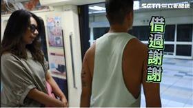 車廂,抱中央立柱,滑手機,後背包,捷運,台北捷運,捷運 圖/北捷提供、翻攝北捷臉書粉專