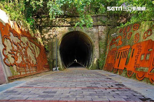 單車,腳踏車,台鐵,五堵隧道,基隆河,自行車道,自行車圖/翻攝自我的新北市臉書