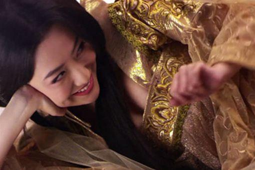 蕭皇后,蕭美娘