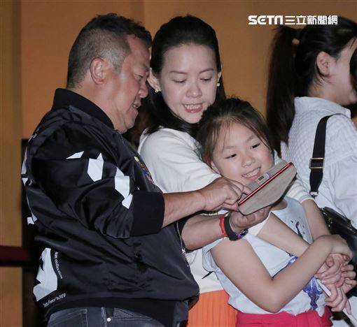 聖人大盜 曾之喬、曹晏豪、賴雅妍 徐嘉凱 曾志偉 LULU 記者林士傑攝影