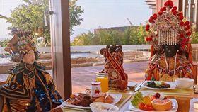礁溪老爺,天后休假中,住房,專案,天后 圖/翻攝礁溪老爺酒店 Hotel Royal Chiaohsi臉書