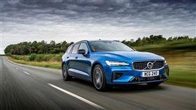 ▲VOLVO一舉獲得「年度最佳汽車製造商」肯定。(圖/Volvo提供)