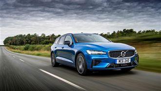 富豪汽車 獲年度最佳汽車製造商