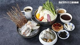 Hi-Q褐藻生活館,Hi-Q鱻食,中醫師,男鍋,女鍋,火鍋