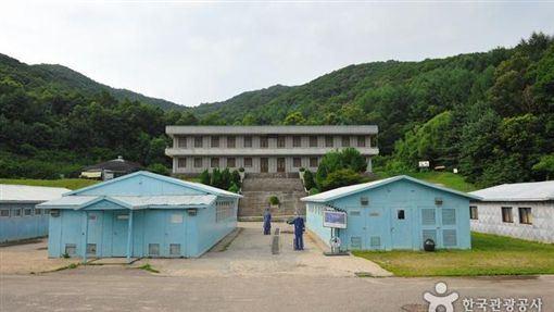 南韓,北韓與美關係,南北韓對話,非核化,取得實質性進展(圖/翻攝自韓國觀光公社官網)