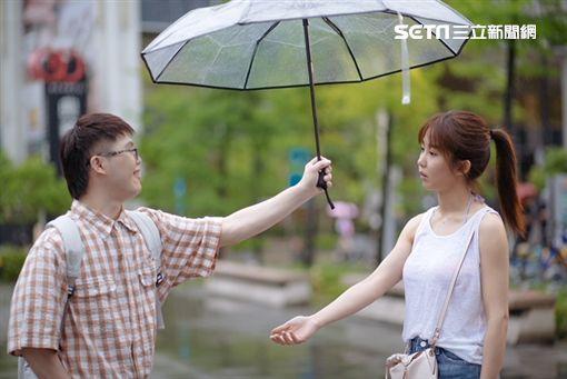 《傻傻愛你,傻傻愛我》/華映娛樂