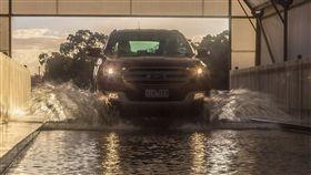 ▲Ford車輛測試(圖/Ford提供)