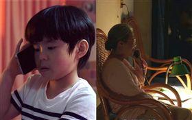 《用九柑仔店》劇情也貼近現代人生活,帶出了「北漂返鄉」、「隔代教養」等社會議題。翻攝臉書