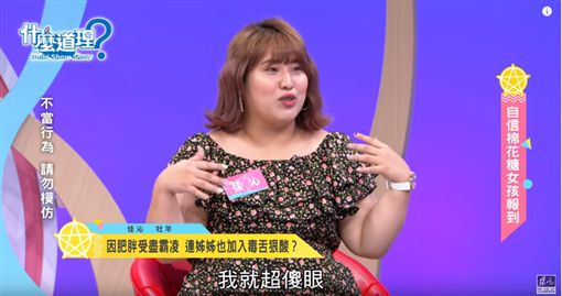 網紅佳沁(圖/翻攝自YouTube)