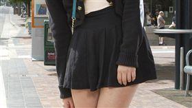 裙底,走光,遮掩,誤會,短裙(翻攝自Pixabay)