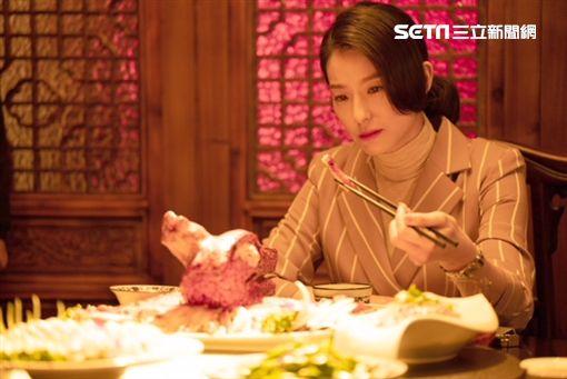 曾志偉,賴雅妍,高英軒,聖人大盜/双喜提供