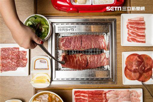 單人燒肉,燒肉LIKE,燒肉LIKE中和環球店