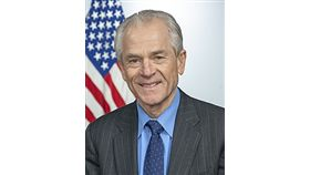 美國,納瓦洛,彼得·納瓦羅(Peter Navarro)(圖/翻攝自維基百科)