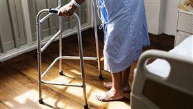 -醫院-病患-住院-病人(圖/Pixabay)