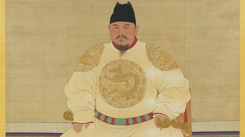 朱元璋問此女:天下什麼最大?她4字回答竟成皇帝兒媳!