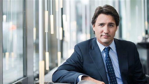 Justin Trudeau 杜魯道 加拿大總理  圖翻攝自官方臉書 https://www.facebook.com/JustinPJTrudeau/