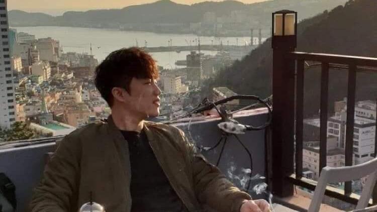 墾丁人肉發傳單!南韓歐爸「飛3國」尋台女真愛 結局飆淚