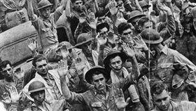 二戰,俘虜,美軍,巴丹死亡行軍(圖/翻攝搜狐歷史)