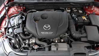 堅持自己的路 馬自達將推新柴油動力