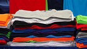 TSHIRT,T恤,衣服(圖/翻攝自Pixabay)