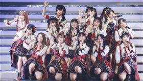 AKB48 記者林士傑攝影