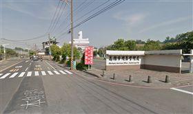 殯儀館,出殯,車隊,收驚,本館路 圖/翻攝Google Map