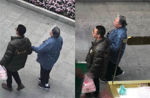 洪金寶/微博