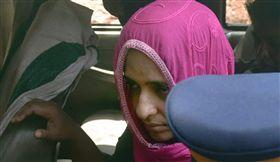 印度,爭產,媳婦,氰化物。(圖/翻攝自推特)