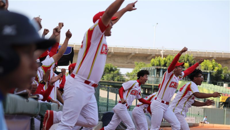 確定了!中國退賽不來台灣 棒球6搶1變5搶1