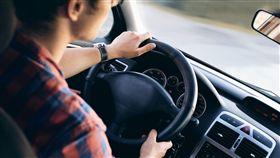 -方向盤-駕駛-開車-(圖/pixabay)