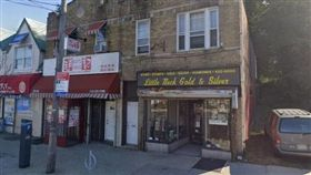 美國,紐約,房東,腐屍。(圖/翻攝自google map)