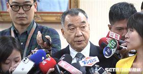 國安局長邱國正。