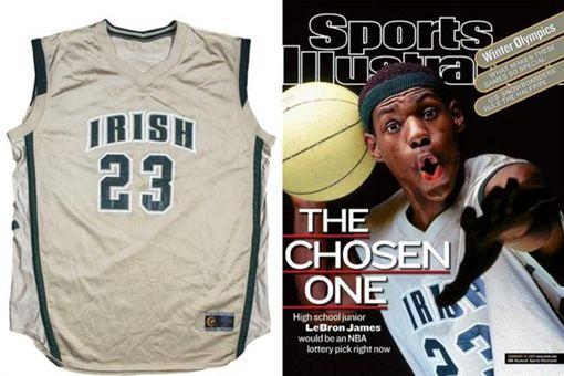 NBA,球衣,拍賣,美金,雜誌