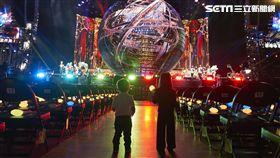 周杰倫上海演唱會最終場照片 杰威爾提供
